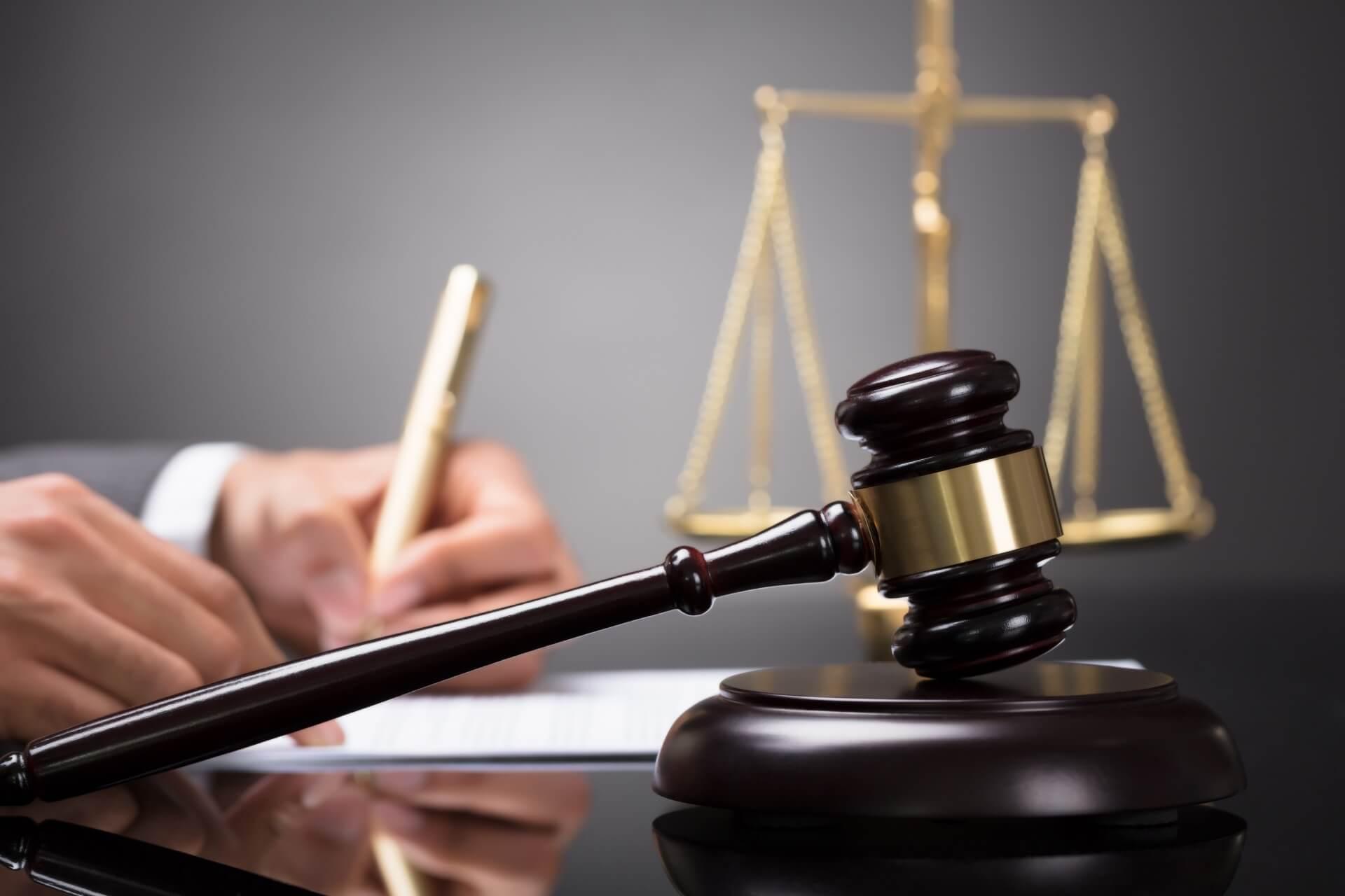 охоронно-юридична фірма Гепард - виконання судових рішень