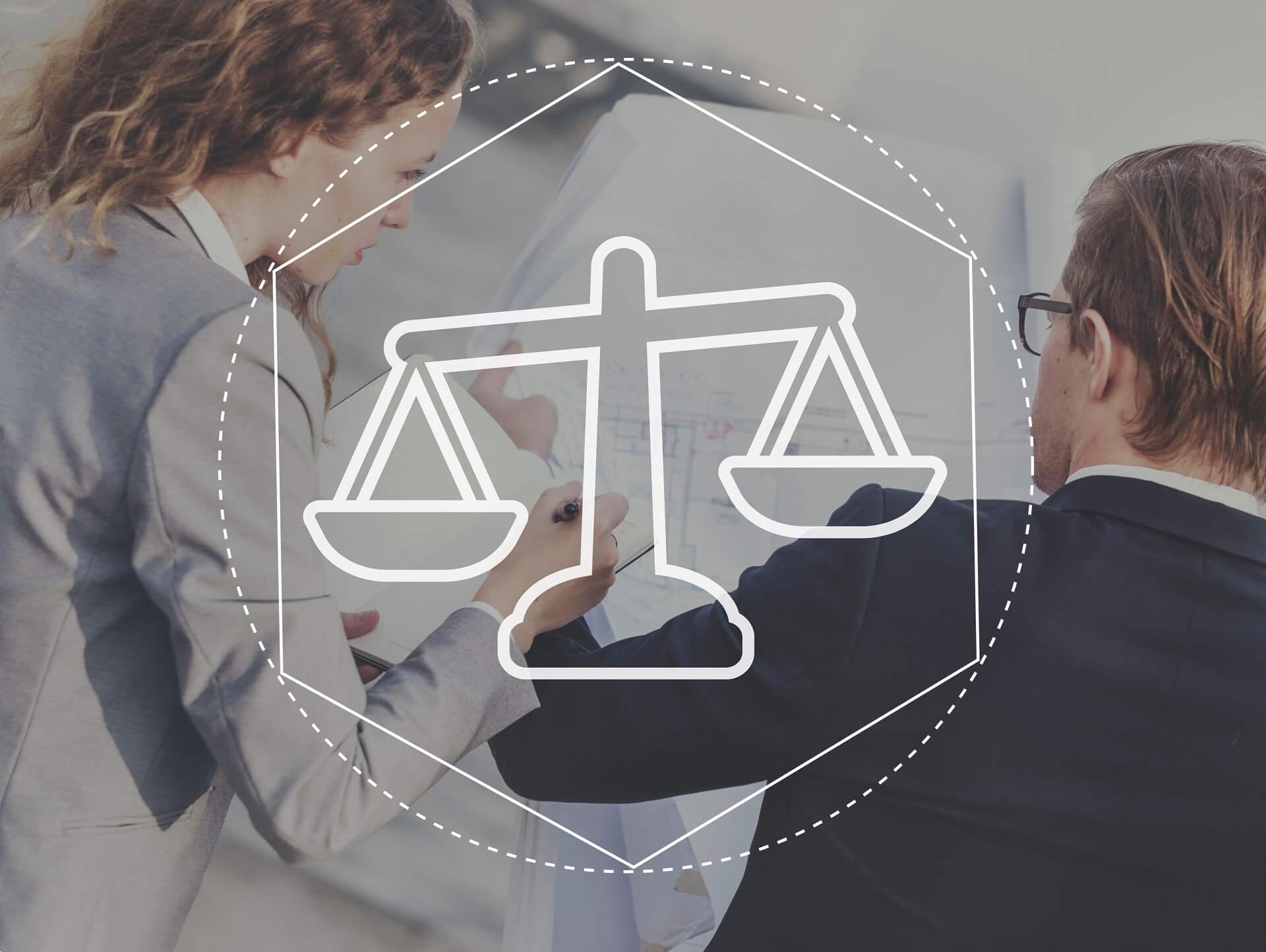 охоронно-юридична фірма Гепард - правова допомога
