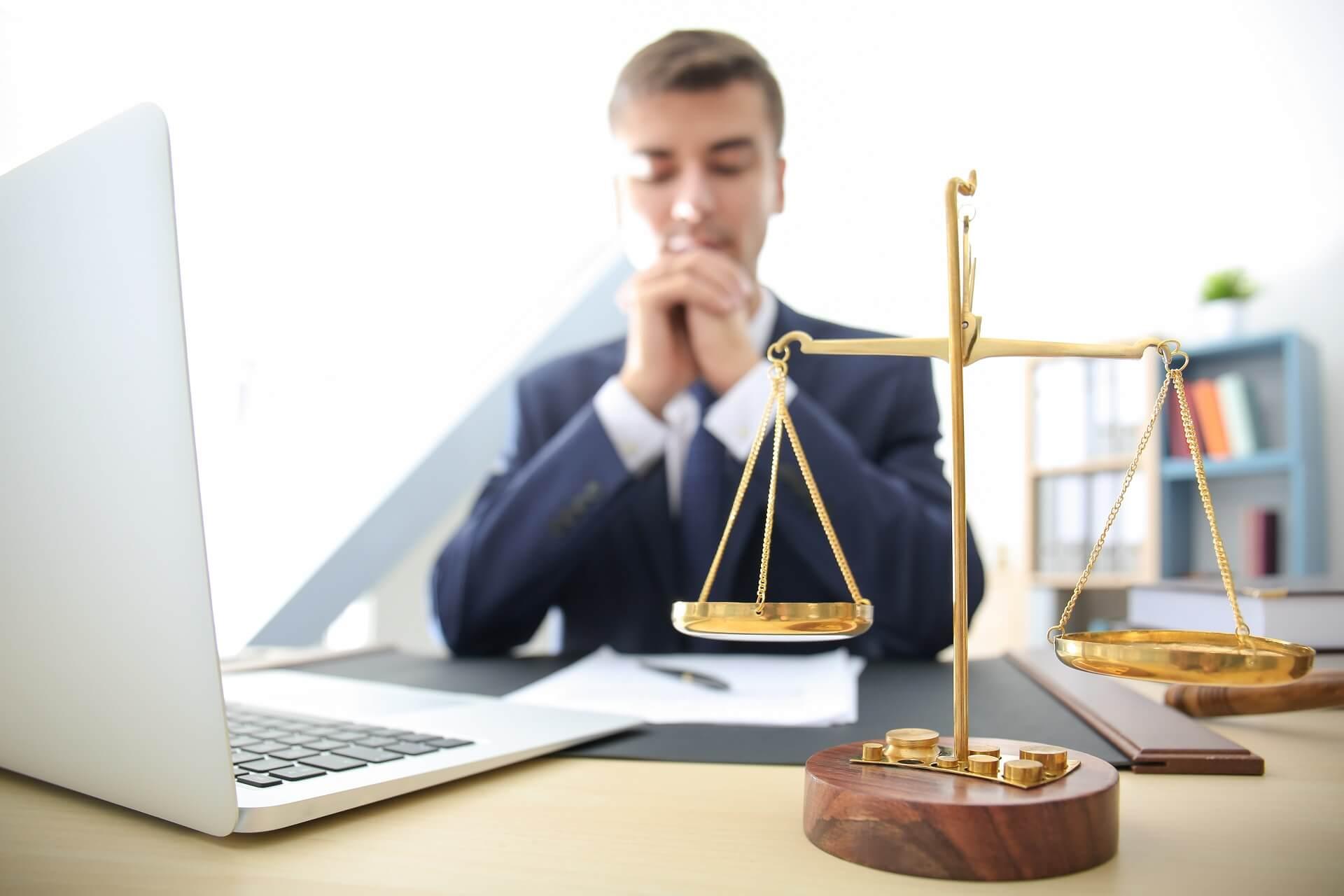 охоронно-юридична фірма Гепард - юридичний супровід бізнесу